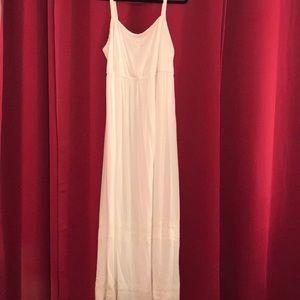 torrid Dresses - White Maxi Dress